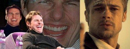 Том Круз увел из-под носа Брэда Питта роль знаменитого гонщика и конструктора